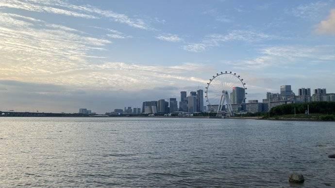深圳海边公园