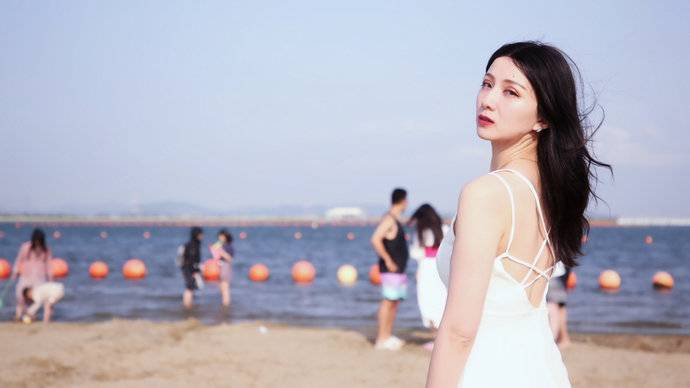 梅山湾沙滩度假公园
