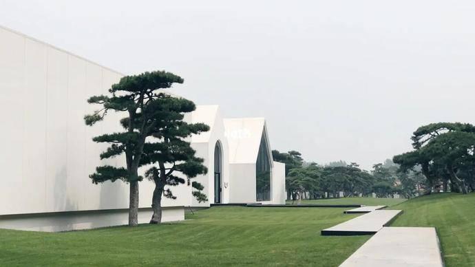 顺义松美美术馆