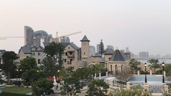 七星湾酒店