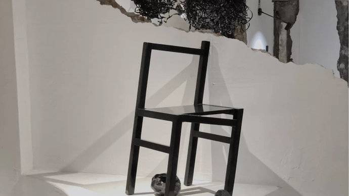 CLOUD COFEE·艺术空间