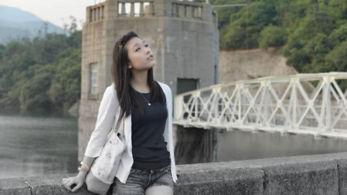 香港城門水塘