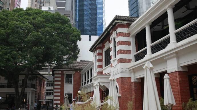 香港大館博物館