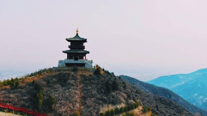太山风景名胜区
