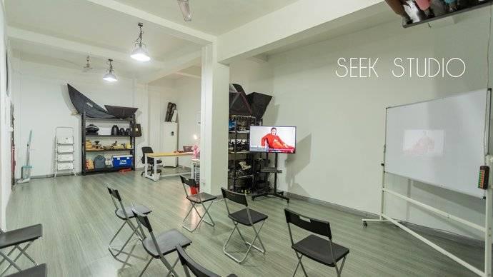 SEEK影像工作室