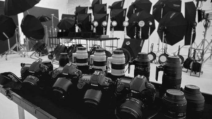 北京瞳摄影工作室