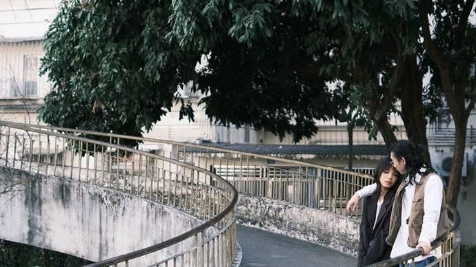 园岭新村社区